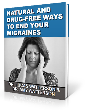Morgantown Migraine Relief eBook