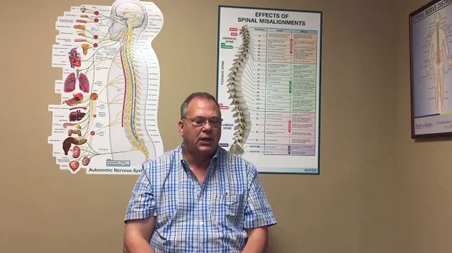 <!-- wp:paragraph --> <p>An Inspiring Chiropractic Story in Morgantown, WV.</p> <!-- /wp:paragraph -->